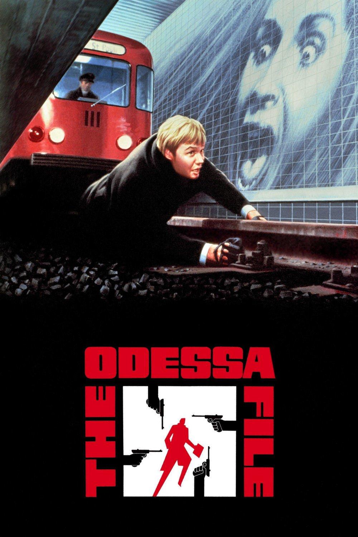 Agganciare a Odessa